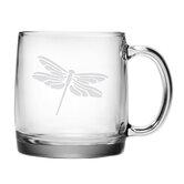 Susquehanna Glass Cups & Mugs