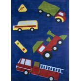 Segma Inc. Kids Rugs