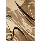 Reflections Light Beige Rug