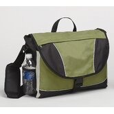 Recycled PET Laptop Messenger