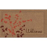 Naturelles Simple Welcome Doormat
