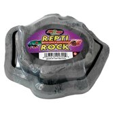 Combo Reptile Rock Food / Water Dish