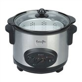 3-in-1 Cooker (4-Quart)