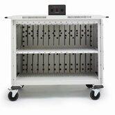 Bretford Manufacturing Inc Laptop Storage Carts