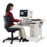 Bretford Manufacturing Inc Home Office Desks