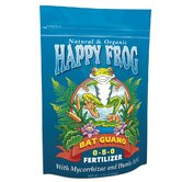 Happy Frog High Phosphorus Bat Guano Fertilizer