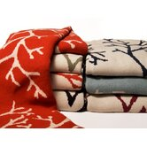 Eco Coral Blanket