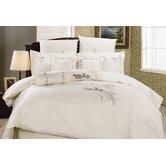 Empress 10 Piece King Comforter Set