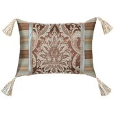 Vellore Pillow with Tassels