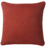 Bacara Pillow with Cord