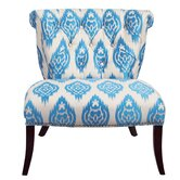 Sandy Wilson Living Room Chairs