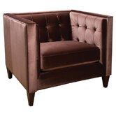 Sandy Wilson Accent Chairs
