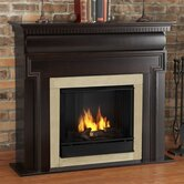 Mt. Vernon Gel Fuel Fireplace