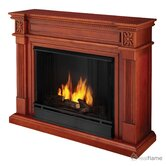 Elise Ventless Gel Fuel Fireplace