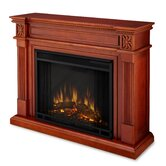 Elise Electric Fireplace