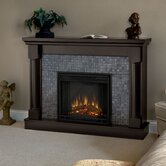 Bennett Electric Fireplace