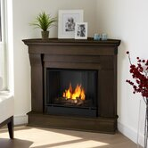 Chateau Gel Fireplace