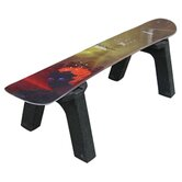 Ski Chair Tables