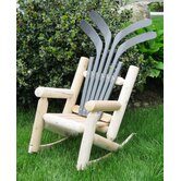 Ski Chair Kids Furniture