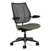 High-Back Liberty Office Chair with Arms