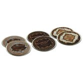 Barreveld International Coasters & Trivets