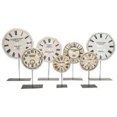 Barreveld International Mantel & Tabletop Clocks