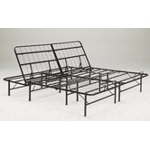 Adjustable Metal Bed