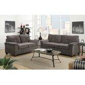 Poundex Living Room Sets