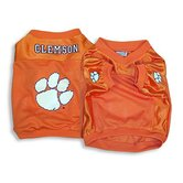 NCAA Football Dog Jersey Shirt