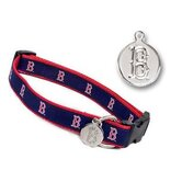 MLB Dog Collar