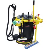 DVAC 1-Pass Cleaning Solution