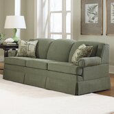Hurst Fabric Sofa