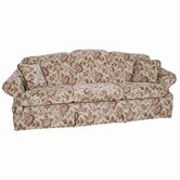 Galilee Fabric Sofa