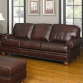 Juno Leather Sofa