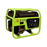 4000 Watt Portable Generator CARB