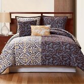 Sahara Reversible Duvet Cover Set