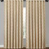 Hensley  Grommet Pocket Curtain Single Panel