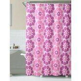 Pandora 13-Piece Shower Curtain Set