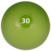 30 lb Slammer Ball in Green