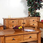 Sunny Designs Accent Chests / Cabinets