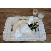 Belle Placemat and Napkins Set
