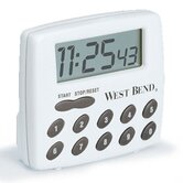 West Bend Timers