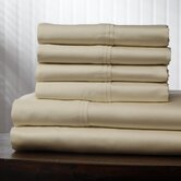 400 Thread Count Single Ply Sheet Set