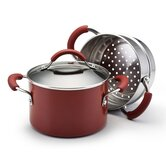 Aluminum 3-qt. Multi-Pot