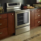 Architect Series II Freestanding Induction Range
