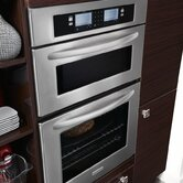 Assist Technology Combination Convection Microwave / Wall Oven