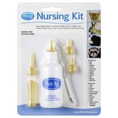 Dog Nursing Bottles Kit Carded