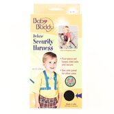 Deluxe Security Harness