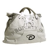 MLB Hoodie Tote