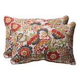 Pillow Perfect Outdoor Cushions